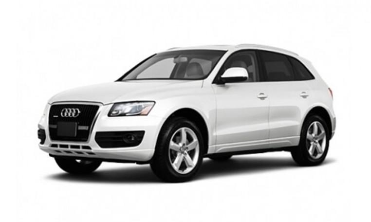 Audi Q5 לאירוע