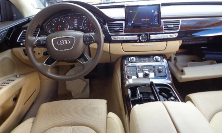 Audi-a להשכרה