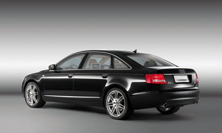 Audi-a6 לאירוע