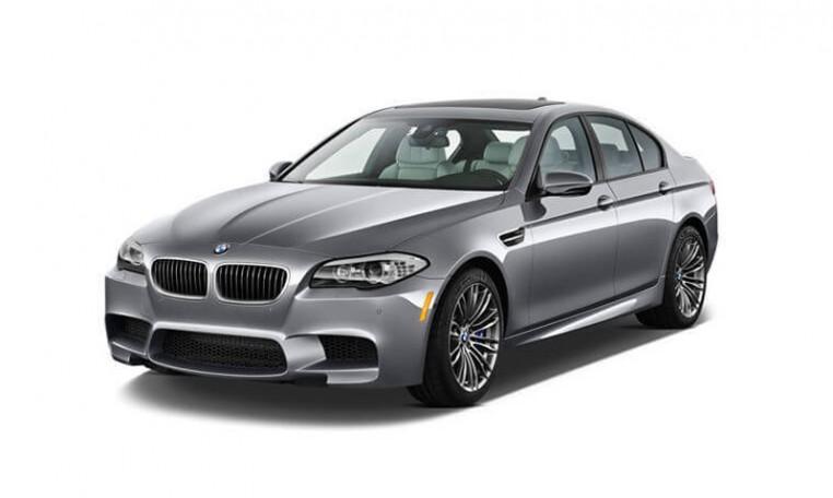 השכרת BMW לאירוע