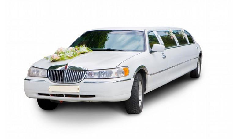 השכרת לימוזינה לינקולן לחתונה