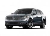 Lincoln MKT-2014 לאירוע