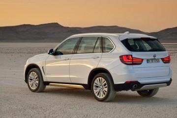 השכרת BMW X6