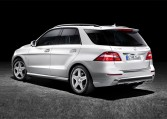 merces benz ml350-3