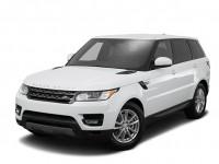 השכרת Range Rover Sport