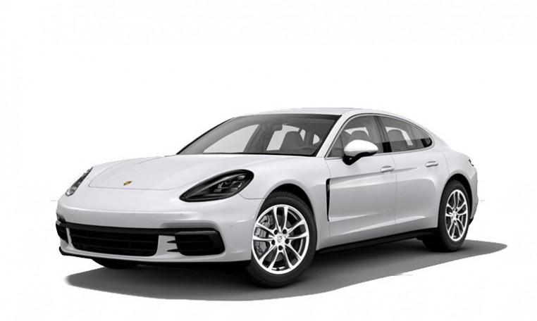 השכרת Porsche Panamera Turbo
