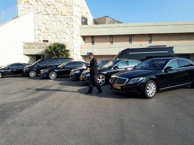 Rent luxury cars in israel